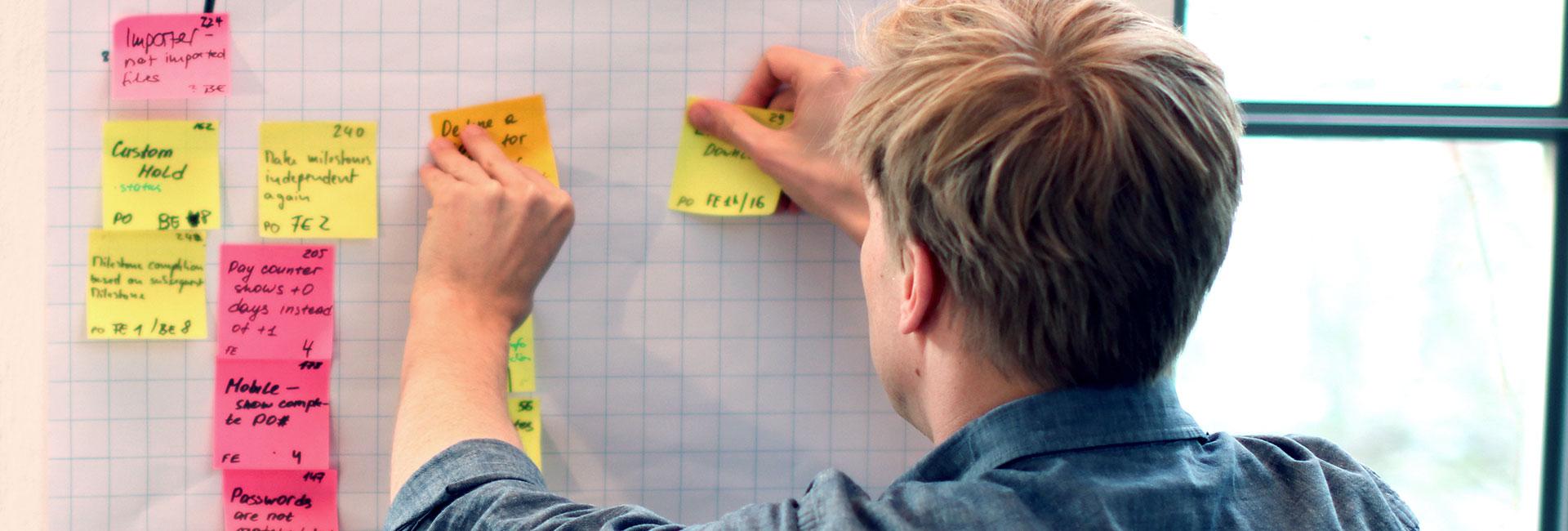 Stellenangebote im produktmanagement design bei etventure for Produktdesign jobs